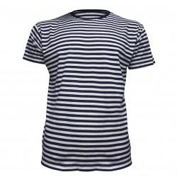 Pruhované tričko pánské
