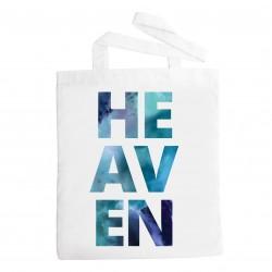 Plátěná taška heaven