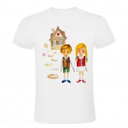Dětské tričko Jeníček a...