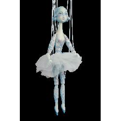 Marioneta Kolombína