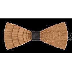 Dřevěný motýlek Cupido - buk