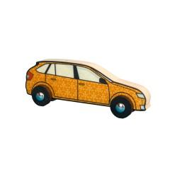 Dřevěné autíčko Romain