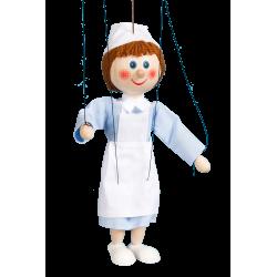 Dárek pro zdravotní sestru...